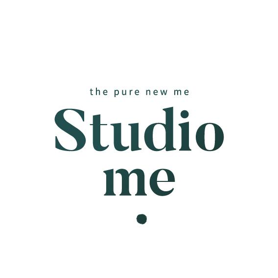 Logo STUDIO ME