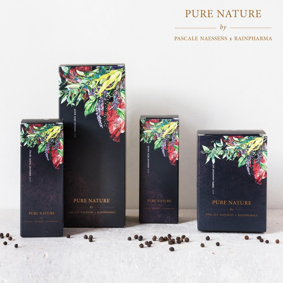 Pure-Nature-By-Pascale-Naessens-&-Rainpharma