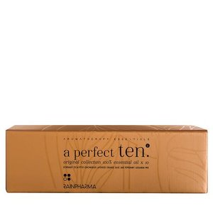 A Perfect Ten Essential Oil - Original Collection 1