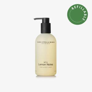 Hand & Body Wash Lemon Notes 300ml